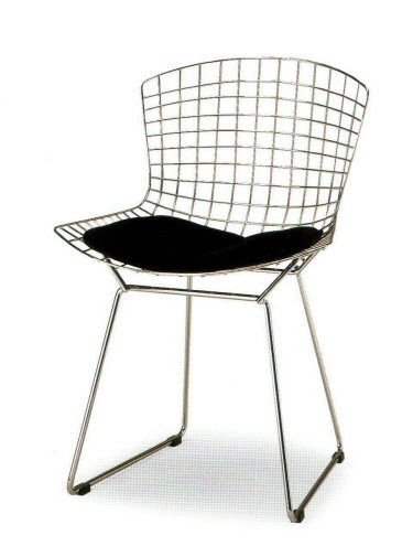 Bertoia Harry sedia 2